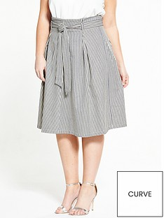 lost-ink-curve-curvenbsppaperbag-full-stripe-skirt
