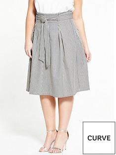 lost-ink-curve-curvenbsppaperbag-full-stripe-skirt
