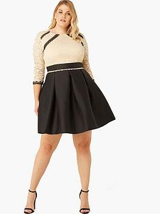 little-mistress-curve-little-mistress-curve-2-in-1-skater-dress