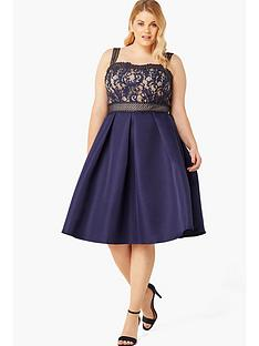 little-mistress-curve-little-mistress-curve-strappy-lace-top-prom-dress
