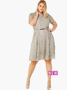 little-mistress-curve-little-mistress-curve-ss-lace-belted-dress