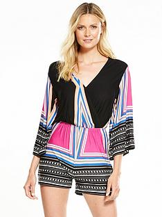 v-by-very-placement-print-playsuit