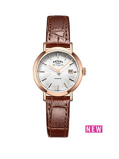 rotary-rotary-windsor-swiss-movement-date-dial-rose-tone-case-tan-leather-strap-ladies-watch