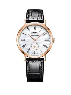 rotary-rotary-windor-swiss-movement-rose-tone-case-black-leather-stap-ladies-watch
