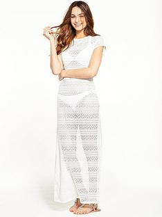 v-by-very-crochet-beach-maxi-dress