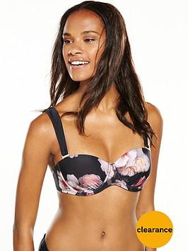 ted-baker-umaya-underwired-bikini-top-black