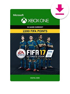 xbox-fifa-17-ultimate-team-fifa-points-2200-digital-download
