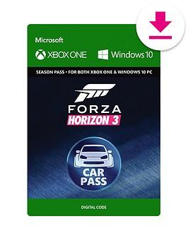 xbox-forza-horizon-3-car-pass-digital-download