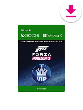 xbox-forza-horizon-3-vip-membership-digital-download