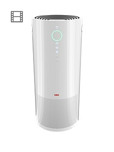 Vax Pure Air 300 ACAMV101 Air Purifier - White