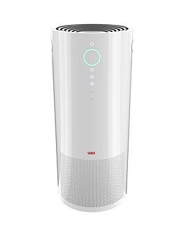 Vax Acamv101 Pure Air 300 Air Purifier - White Best Price, Cheapest Prices