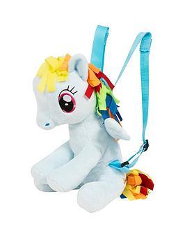 my-little-pony-my-little-pony-rainbow-dash-character-plush-backpack