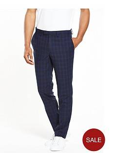 river-island-skinny-check-suit-trousers
