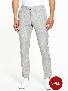 river-island-check-skinny-fit-trousers