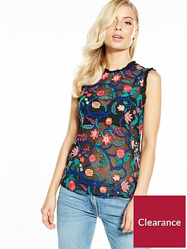 v-by-very-embroidered-mesh-sleeveless-top