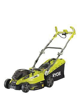 ryobi-ryobi-18v-one-hybrid-fusion-lawnmower-36cm-deck-2x25ah