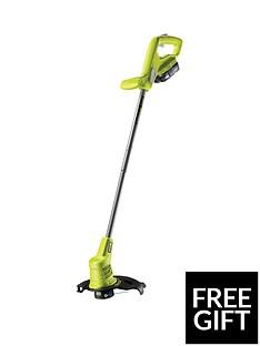 ryobi-18v-li-grass-cordless-trimmer-kit-25cm-1x13ah--nbspfree-battery-giveaway