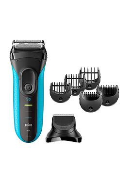 Braun Multi Style N Shave 3-In-1 Best Price, Cheapest Prices