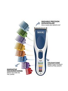 Wahl Cordless Colour Pro Clipper Best Price, Cheapest Prices