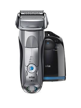 Braun Series 7 7898Cc Shaver