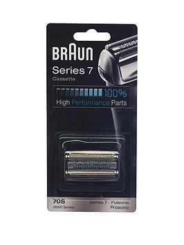 Braun Combi Pulsonic 70S