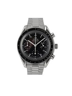 omega-omega-preowned-speedmaster-reduced-black-dialref-351050-mens-watch-with-original-papers