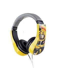 transformers-headphones