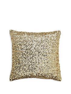 arthouse-sparkle-gold-cushion