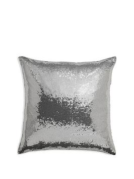 arthouse-glitz-platinum-cushion
