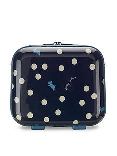 radley-vintage-dog-dot-vanity-case