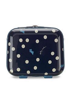 radley-vintage-dog-dot-vanity-case