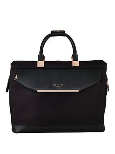 ted-baker-albany-small-holdall