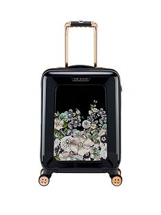 ted-baker-gem-garden-4-wheel-cabin-case