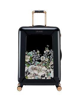 ted-baker-gem-garden-4-wheel-medium-case