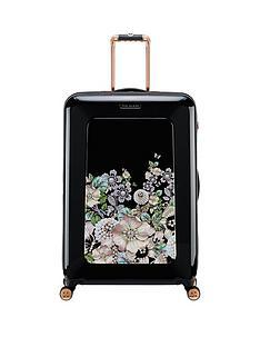 ted-baker-gem-garden-4-wheel-large-case