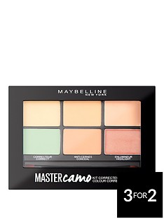 maybelline-maybelline-master-camo-color-correcting-concealer-kit-light-6g