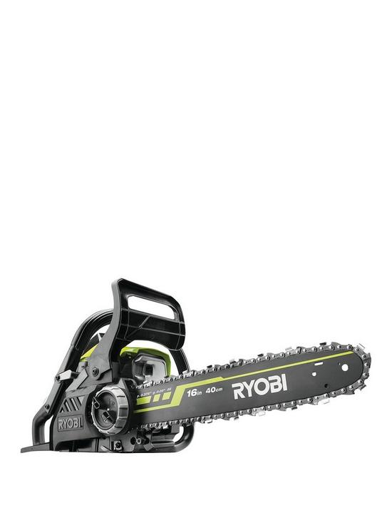 Ryobi 372cc petrol chainsaw very keyboard keysfo Choice Image