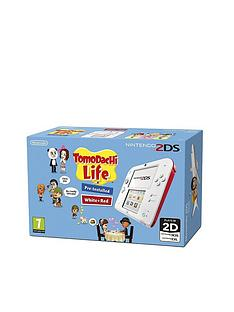 nintendo-2ds-white-and-red-console-with-tomodachi-life