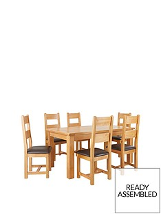 new-oakland-170cm-dining-table-amp-6-oakland-chairs-buy-and-save