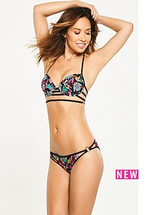 myleene-klass-printed-strappy-bikini-brief