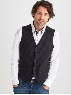 joe-browns-grey-waistcoat