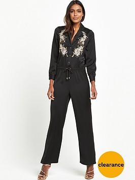 river-island-embellished-jumpsuit-black