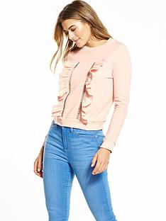 lost-ink-frill-front-ladder-trim-sweat
