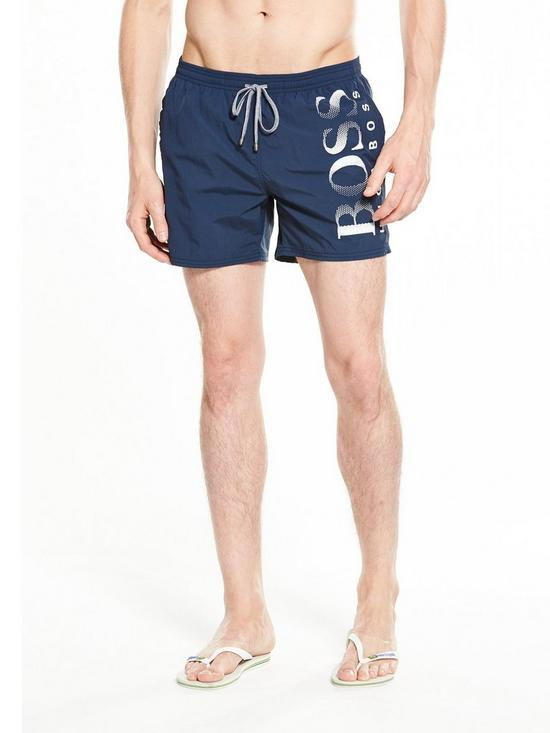92cbf7411a BOSS Octopus Swim Shorts | very.co.uk
