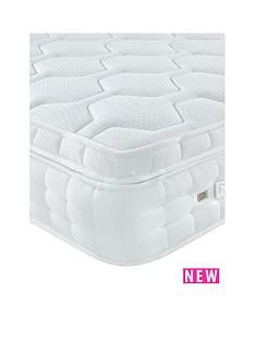 sweet-dreams-zahranbsp1000-pocket-spring-boxtop-memory-foam-mattress