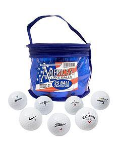 titleist-pack-of-25-lake-balls