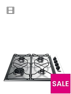 indesit-aria-paa642ixiwe-60cm-built-in-gas-hob-with-fsd-and-optional-installation-stainless-steel