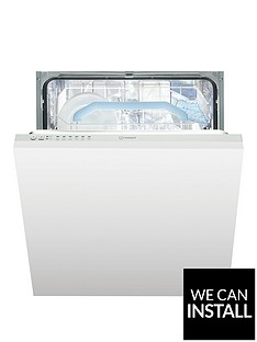 indesit-dif16b1uknbsp13-place-full-sizenbspintegrated-dishwasher-with-quick-washnbsp--white