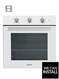 indesit-aria-ifw6330whuk-built-in-single-electric-oven-white