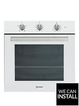 indesit-aria-ifw6330whuknbsp60cm-built-in-single-electric-oven-with-optional-installation-white